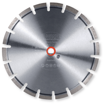 Disque diamant Specialline Premium-1 400x25,4 mm
